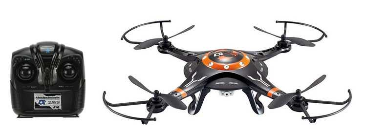Cheerson CX-32C RC Quadcopter