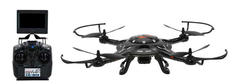 Cheerson CX-32S RC Quadcopter