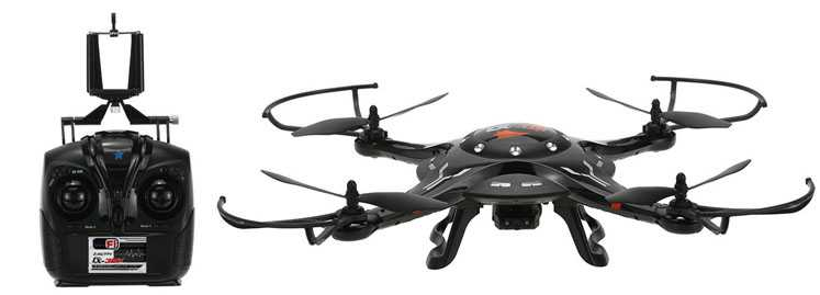 Cheerson CX-32W RC Quadcopter