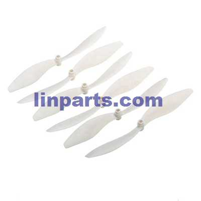 Cheerson CX-33 CX-33C CX-33W CX-33S RC Quadcopter Spare Parts: Main blades