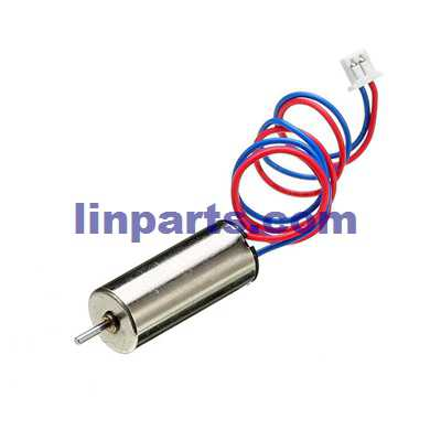 Cheerson CX-33 CX-33C CX-33W CX-33S RC Quadcopter Spare Parts: Main motor (Red/Blue wire)
