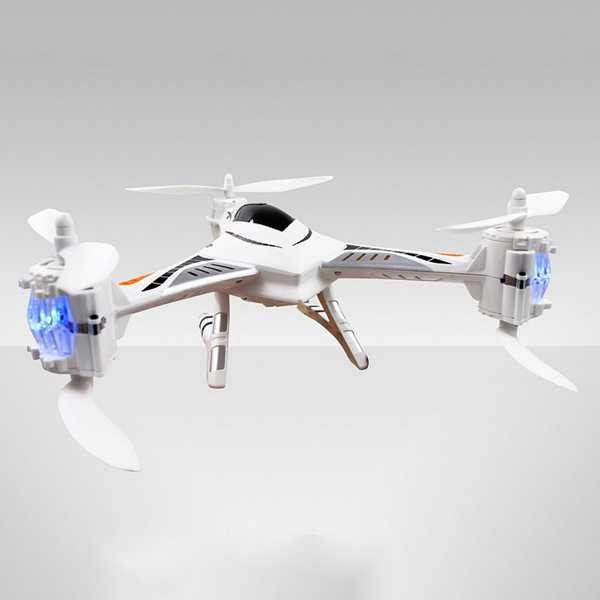 CX-33 RC Quadcopter Body [Without Transmitte and Battery]