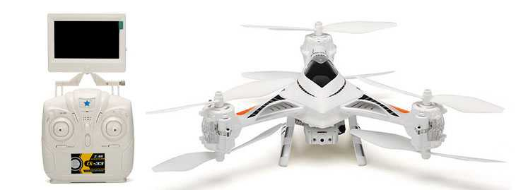 Cheerson CX-33S RC Quadcopter