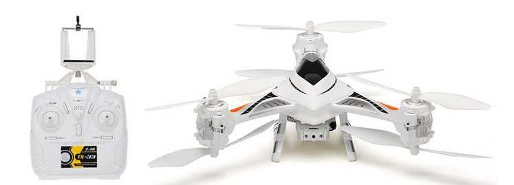 Cheerson CX-33W RC Quadcopter