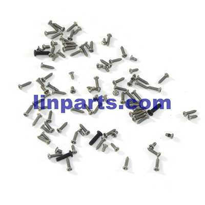 Cheerson CX-35 RC Quadcopter Spare Parts: Screw pack