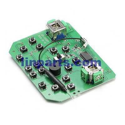 Cheerson CX-35 RC Quadcopter Spare Parts: Emission Board