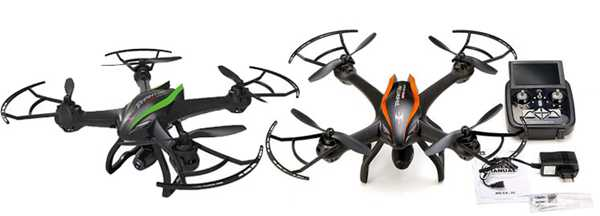 Cheerson CX-35 RC Quadcopter