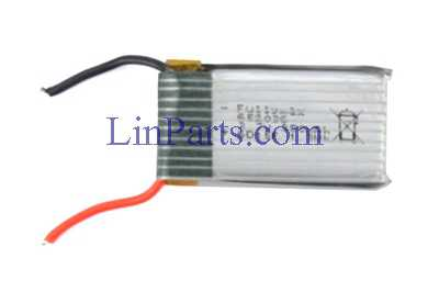 Cheerson CX-37-TX RC Quadcopter Spare Parts: Battery 3.7v 350MAh