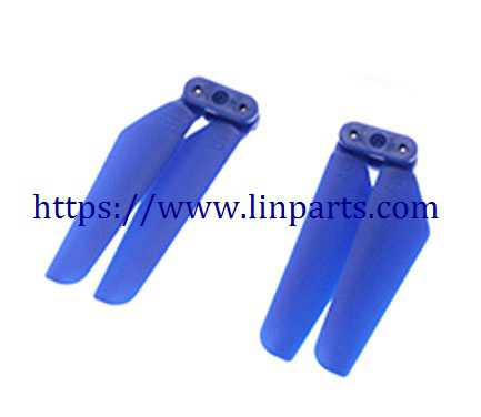 Cheerson CX-40 RC Quadcopter Spare Parts: Blades[Blue]