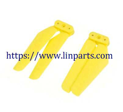 Cheerson CX-40 RC Quadcopter Spare Parts: Blades[Yellow]