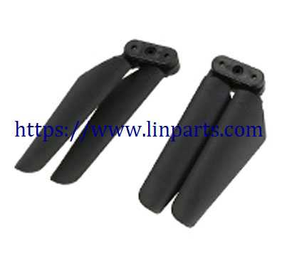Cheerson CX-40 RC Quadcopter Spare Parts: Blades[Black]