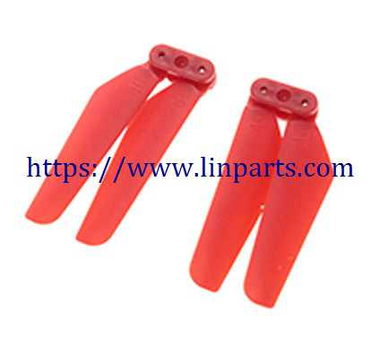 Cheerson CX-40 RC Quadcopter Spare Parts: Blades[Red]