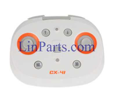 Cheerson CX-41 RC Quadcopter Spare Parts: Remote Control/Transmitter