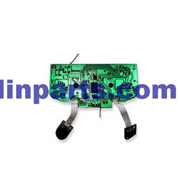 Cheerson 6057 Cute Flying Egg Spare Parts: PCB/Controller Equipement [for Remote Control/Transmitter]