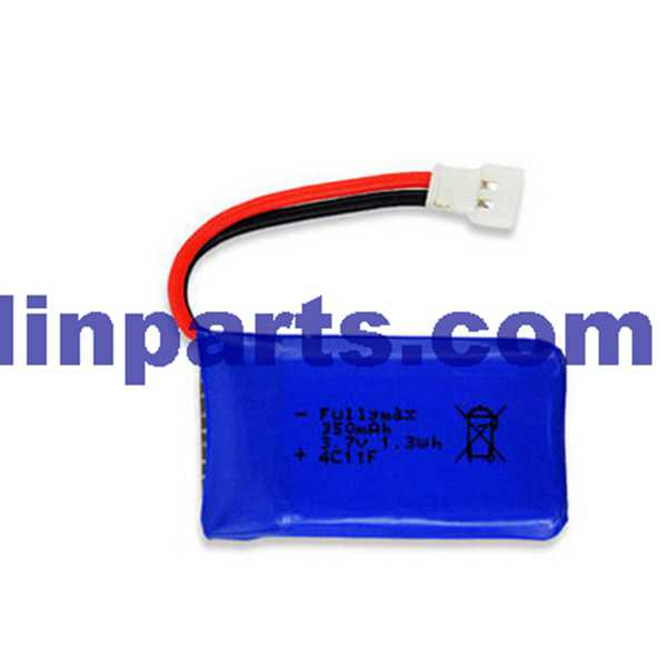 Cheerson 6057 Cute Flying Egg Spare Parts: Battery 3.7V 350mAh