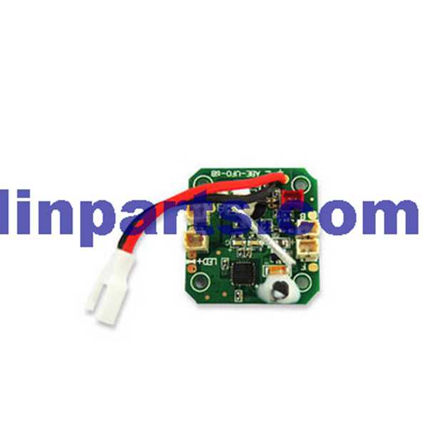 Cheerson 6057 Cute Flying Egg Spare Parts: PCB\Controller Equipement