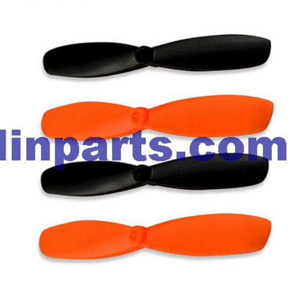 Cheerson 6057 Cute Flying Egg Spare Parts: Main blades set