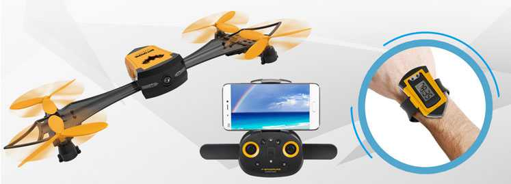 Cheerson CX-70 RC Quadcopter