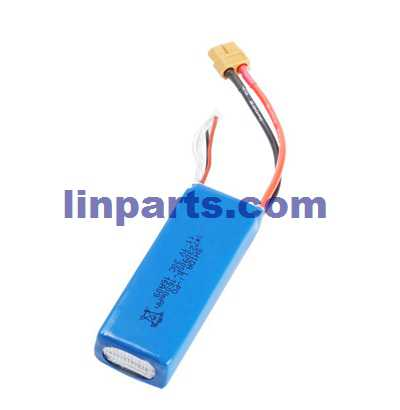 Cheerson CX-91 CX-91A CX-91B RC Quadcopter Spare Parts: Battery 11.1v Xt60 yellow interface
