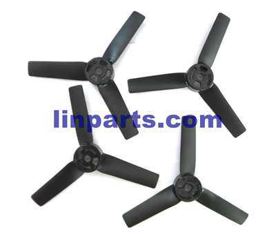 Cheerson CX-91 CX-91A CX-91B RC Quadcopter Spare Parts: Main blades propeller pro[4pcs]