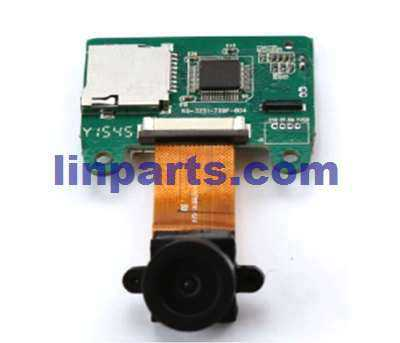 Cheerson CX-91 CX-91A CX-91B RC Quadcopter Spare Parts: Camera board + Camera lens