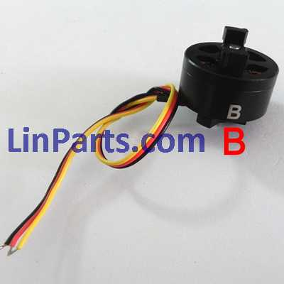 Cheerson CX-91 CX-91A CX-91B RC Quadcopter Spare Parts: B Brushless Motor