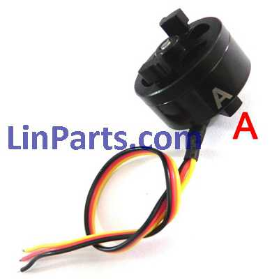 Cheerson CX-91 CX-91A CX-91B RC Quadcopter Spare Parts: A Brushless Motor