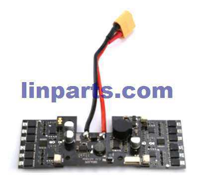 Cheerson CX-91 CX-91A CX-91B RC Quadcopter Spare Parts: ESC / Four in One
