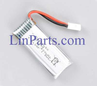 Cheerson CX-95 S RC Quadcopter Spare Parts: Battery 3.7V 400mAh