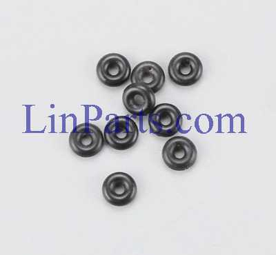 Cheerson CX-95 W RC Quadcopter Spare Parts: Motor fixing plastic