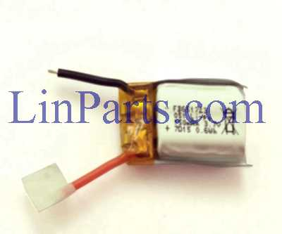 Cheerson CX-OF RC Quadcopter and Spare Parts: 3.7V 200mAh Battery