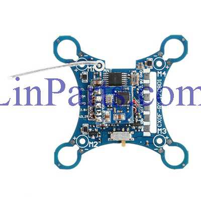 Cheerson CX-OF RC Quadcopter and Spare Parts: Receiver