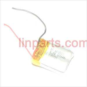 DFD F102 Spare Parts: Body battery