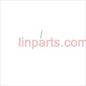 DFD F102 Spare Parts: Small iron bar