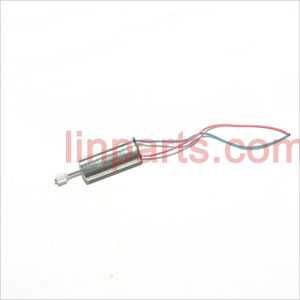 DFD F102 Spare Parts: Main motor (long axis)