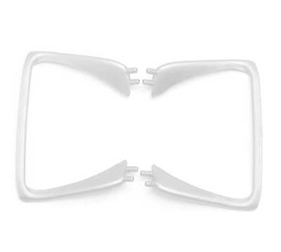 Nighthawk DM007 RC Quadcopter Spare Parts: Landing skid[White]