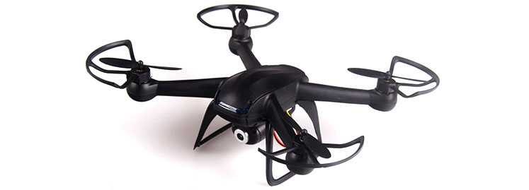 Nighthawk DM007 RC Quadcopter