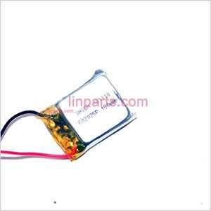 FXD A68666 Spare Parts: Body battery