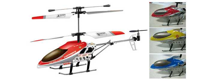 FXD A68666 RC Helicopter