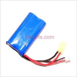 FXD A68688 Spare Parts: Body battery