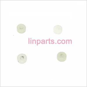 FXD A68688 Spare Parts: Fixed bar set of the Head coverCanopy