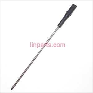 FXD A68688 Spare Parts: Inner shaft