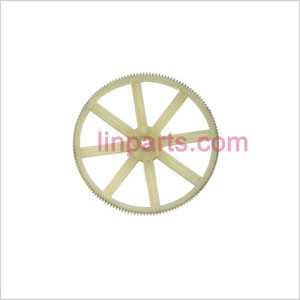 FXD A68688 Spare Parts: Lower main gear