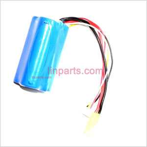 FXD A68690 Spare Parts: Battery 11.1V 1500mAh