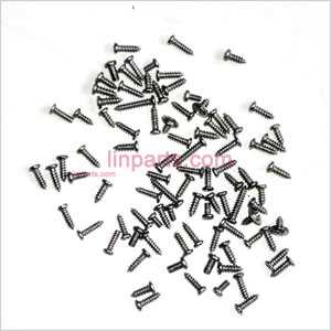 FXD A68690 Spare Parts: Screws pack set