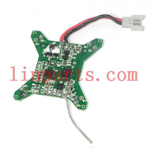 FaYee FY530 Quadcopter Spare Parts: PCB/Controller Equipement