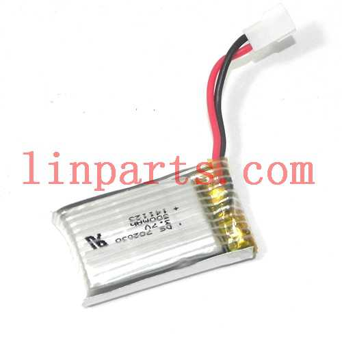 FaYee FY530 Quadcopter Spare Parts: Battery 3.7V