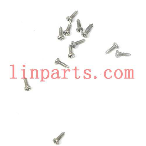 FaYee FY530 Quadcopter Spare Parts: screws pack set