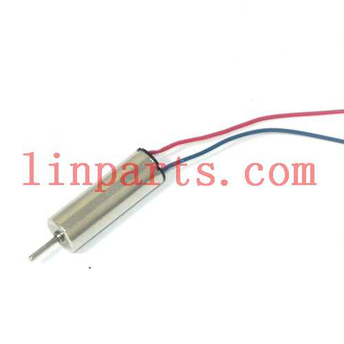 FaYee FY530 Quadcopter Spare Parts: Main motor(Red/Blue wire)