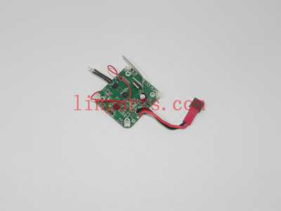 FaYee FY550-1 Quadcopter Spare Parts: PCB/Controller Equipement